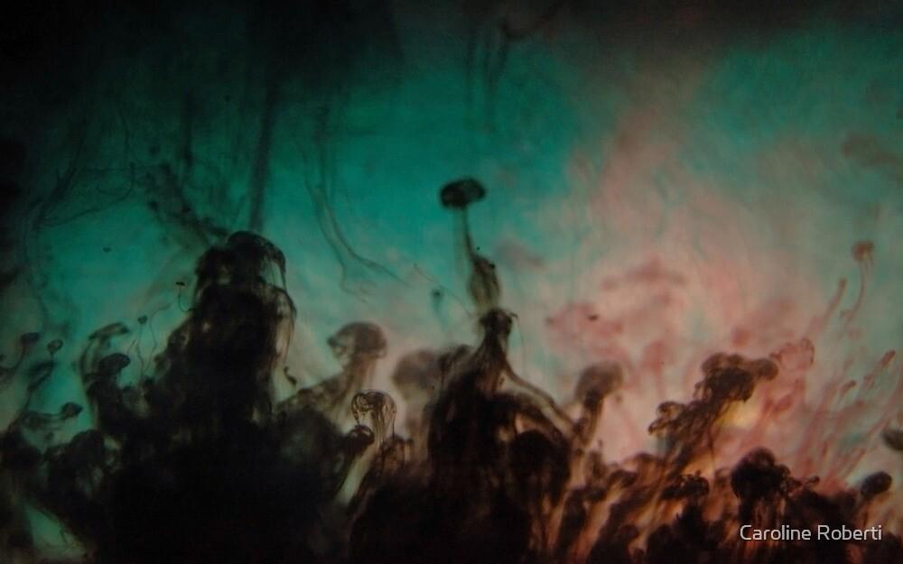 Alien Realm by Caroline Roberti