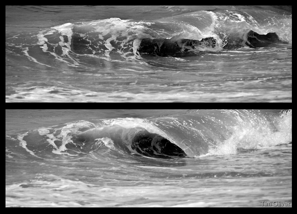 Mini Barrel Sequence by Tim Oliver