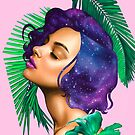 Paradise by Miss E by art-by-miss-e