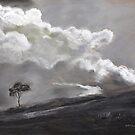 Enivea's Storm #1  by Virginia McGowan