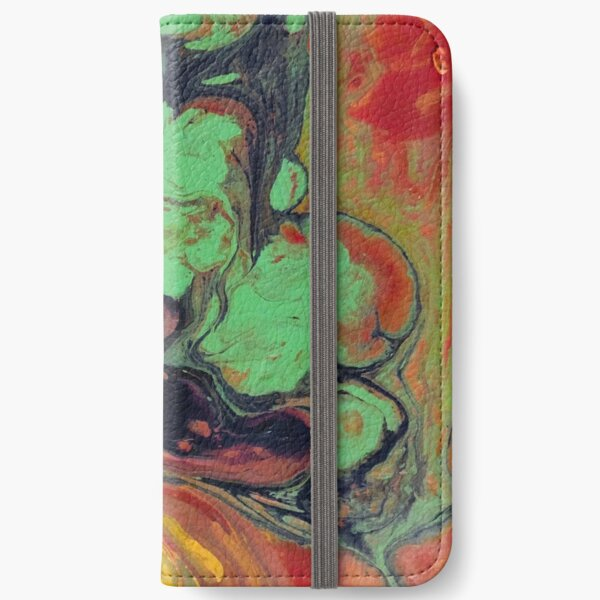 Herbs & Spices iPhone Wallet
