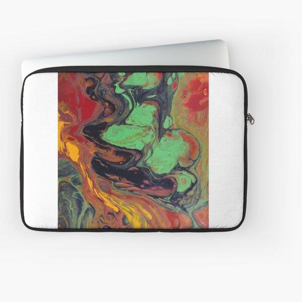 Herbs & Spices Laptop Sleeve