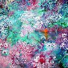Monet II by Faith Coddington Krucina