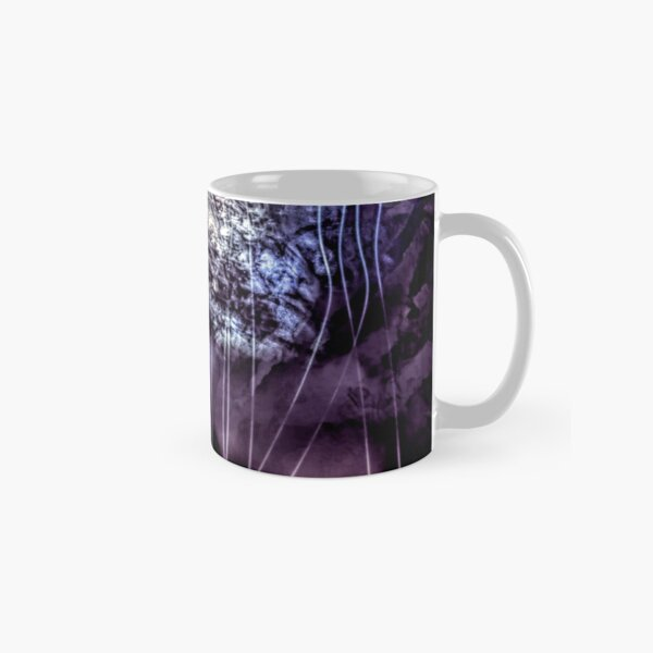 You Promised to Wait, Road to Hell Series Classic Mug