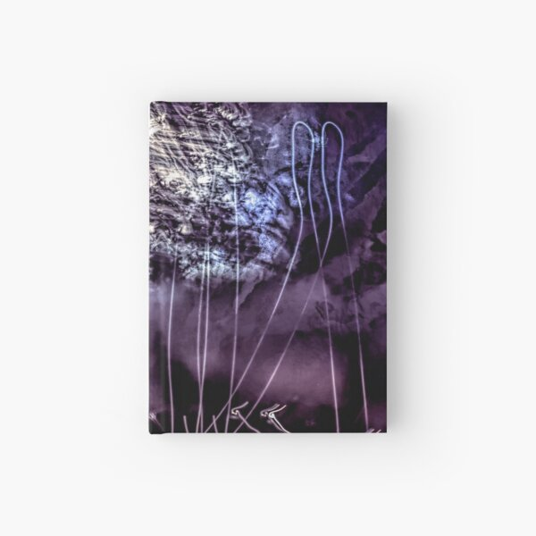 You Promised to Wait, Road to Hell Series Hardcover Journal