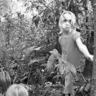 Eleonor and Gwynevere by John Douglas