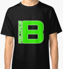 Be Green Records Official Logo Classic T-Shirt