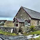 Hawes Methodist Chapel- Cumbria  by Lilian Marshall
