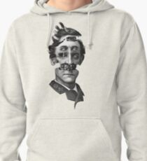 The Visionary Pullover Hoodie