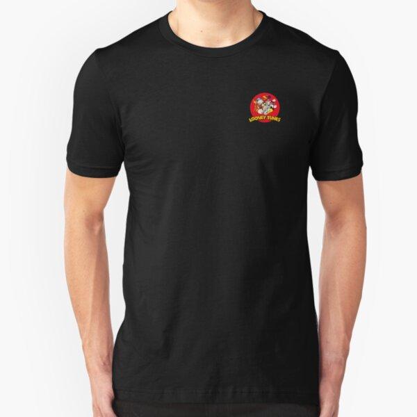 The tunes MERCH Slim Fit T-Shirt