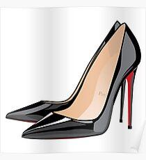 heels aka femme fatale Poster