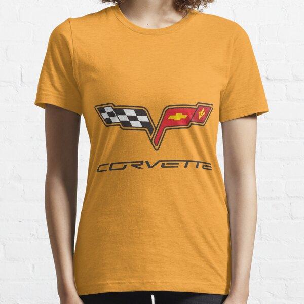 corvette dessous de verre T-shirt essentiel