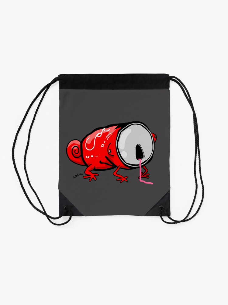 Alternate view of Caneleon Drawstring Bag