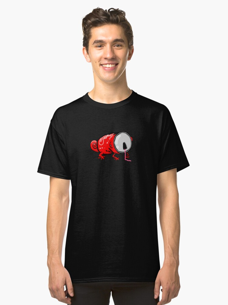Alternate view of Caneleon Classic T-Shirt