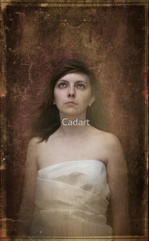 Selfportrait versus Haven by Cadart