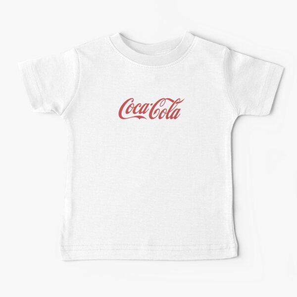 Coca Cola T-shirt bébé