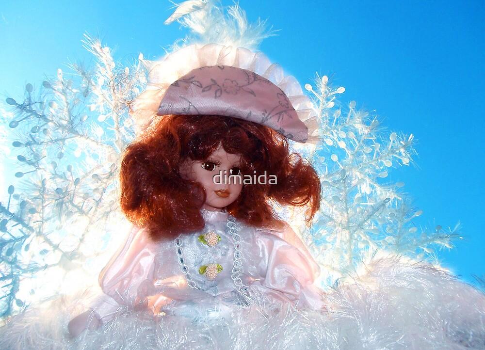 princess by dimaida