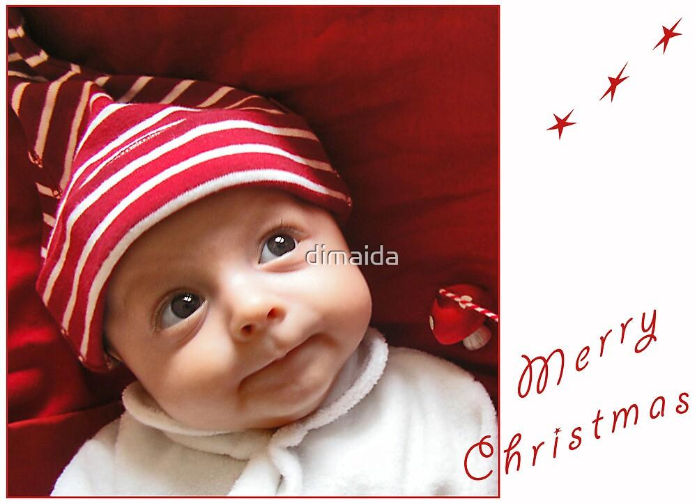 baby by dimaida