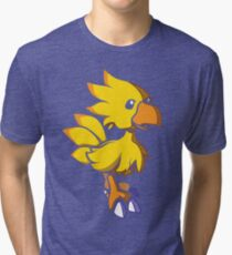 Kweh! Tri-blend T-Shirt