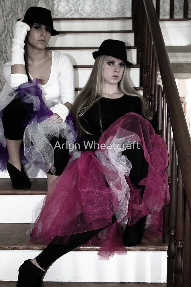 Fashion 2 by Arlyn Wheatcraft