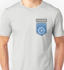 Cooper Unisex T-Shirt