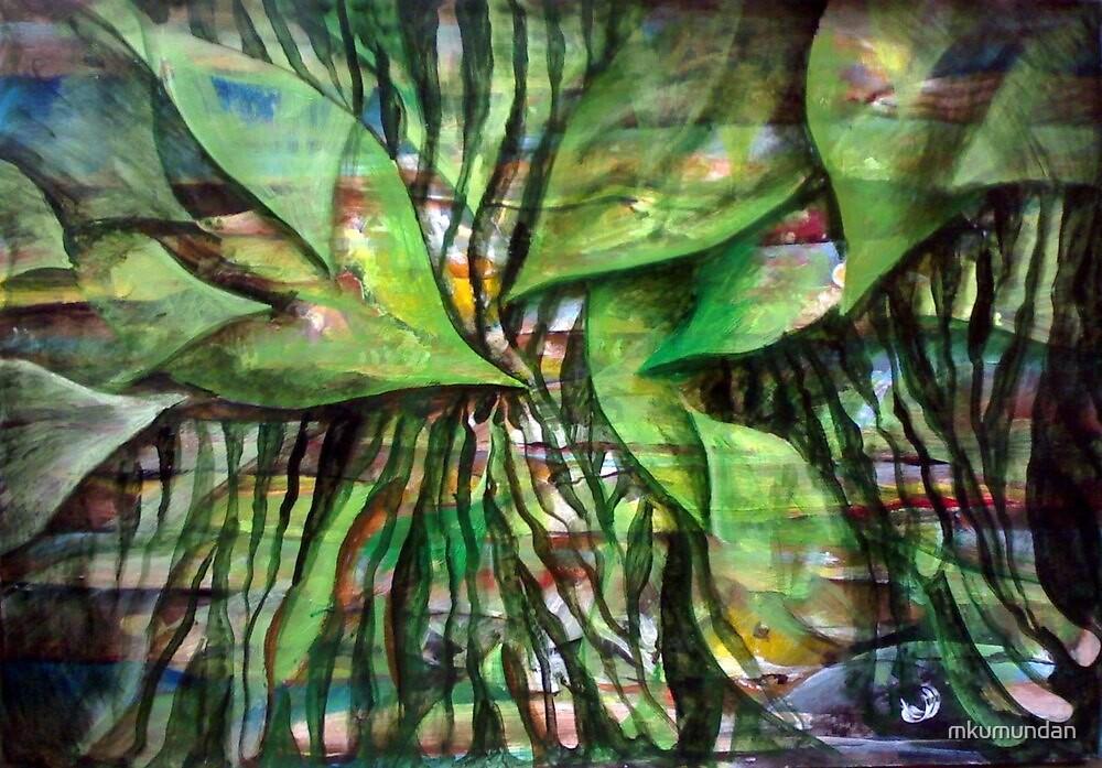 Rainforest paradise by mkumundan
