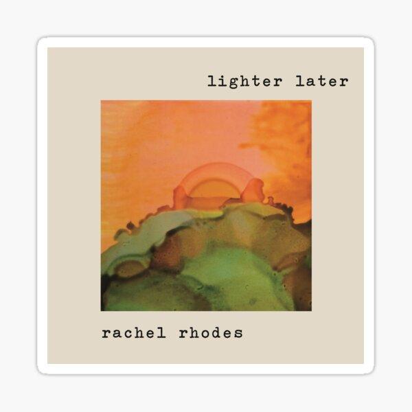 Pochette Lighter Later Sticker