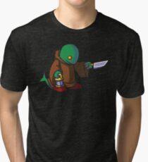 Doink! Tri-blend T-Shirt