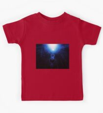 Abstract Underwater Kids Clothes