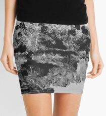 Lake La Lumiere Mini Skirt