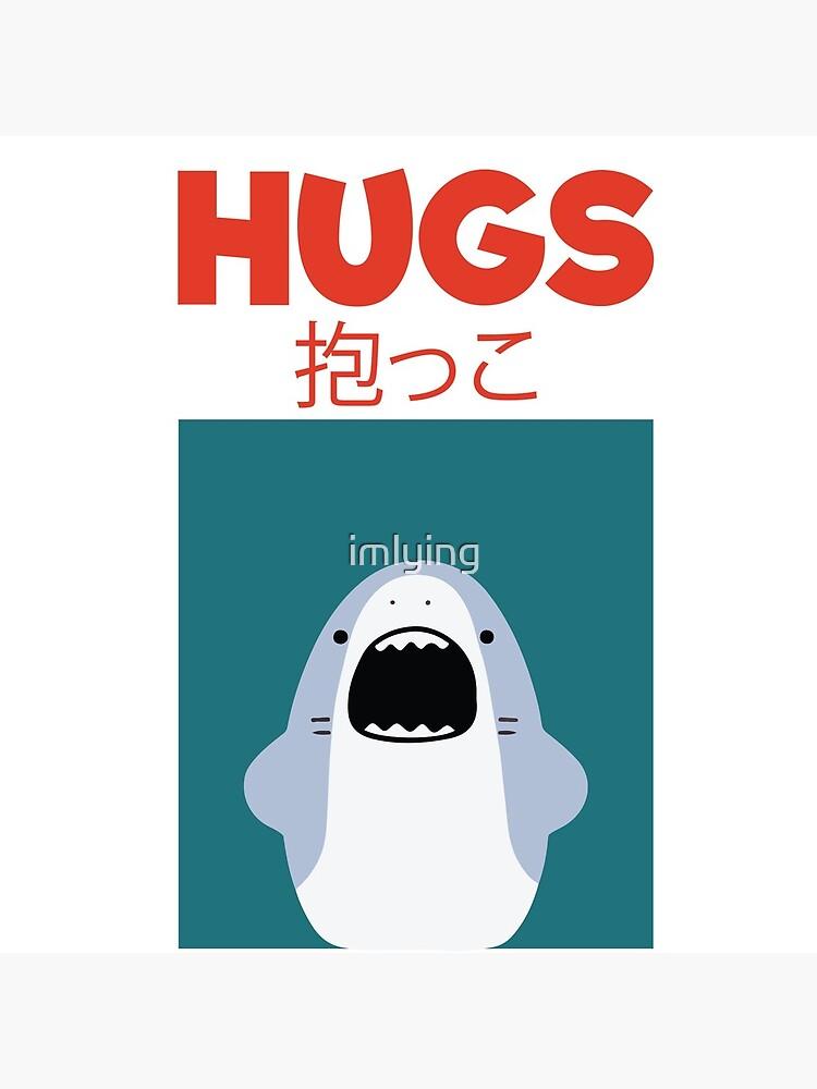 Hugs! by imlying