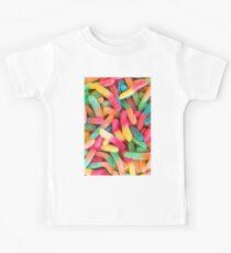 Gummy Worms Kids Clothes