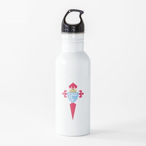 Logotipo del Real Club Celta de Vigo Botella de agua