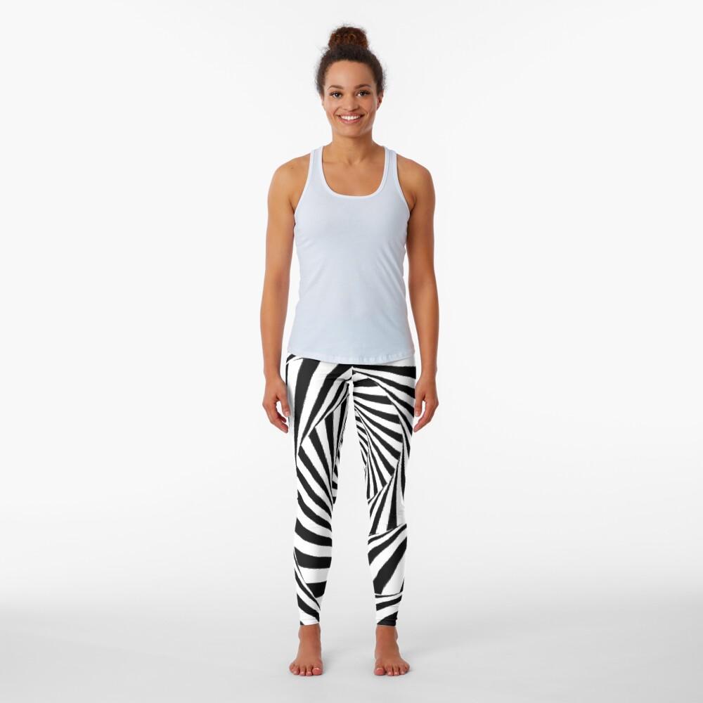 🍄 Optical Illusion, ur,leggings_womens_front,square