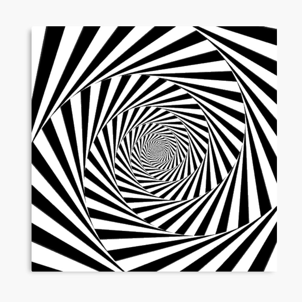 🍄 Optical Illusion, mp,840x830,matte,f8f8f8,t-pad