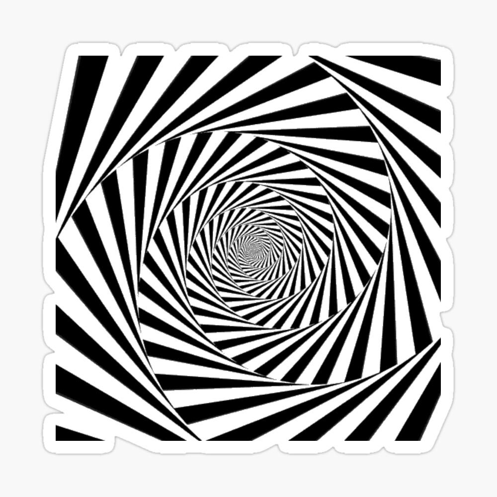 🍄 Optical Illusion, st,small,845x845-pad