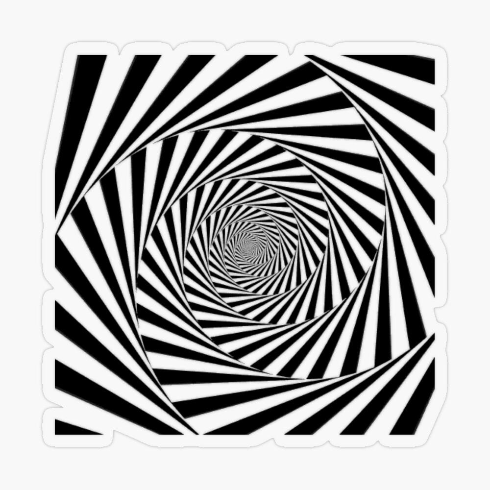 🍄 Optical Illusion, tst,small,845x845-pad