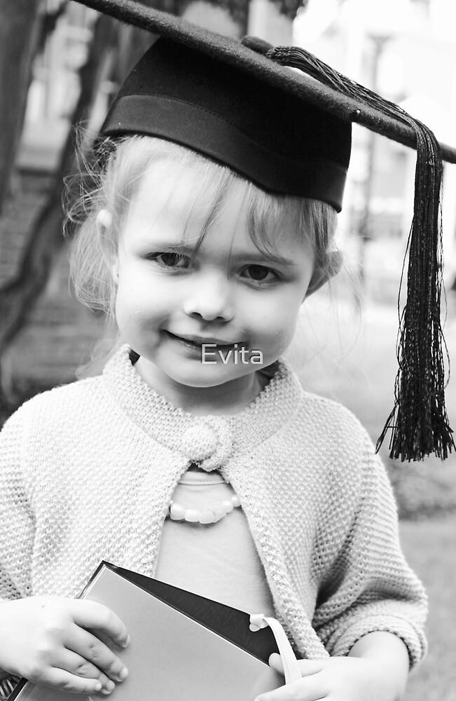 Graduation Day by Evita