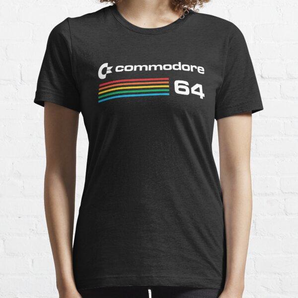 commodore 64 Essential T-Shirt