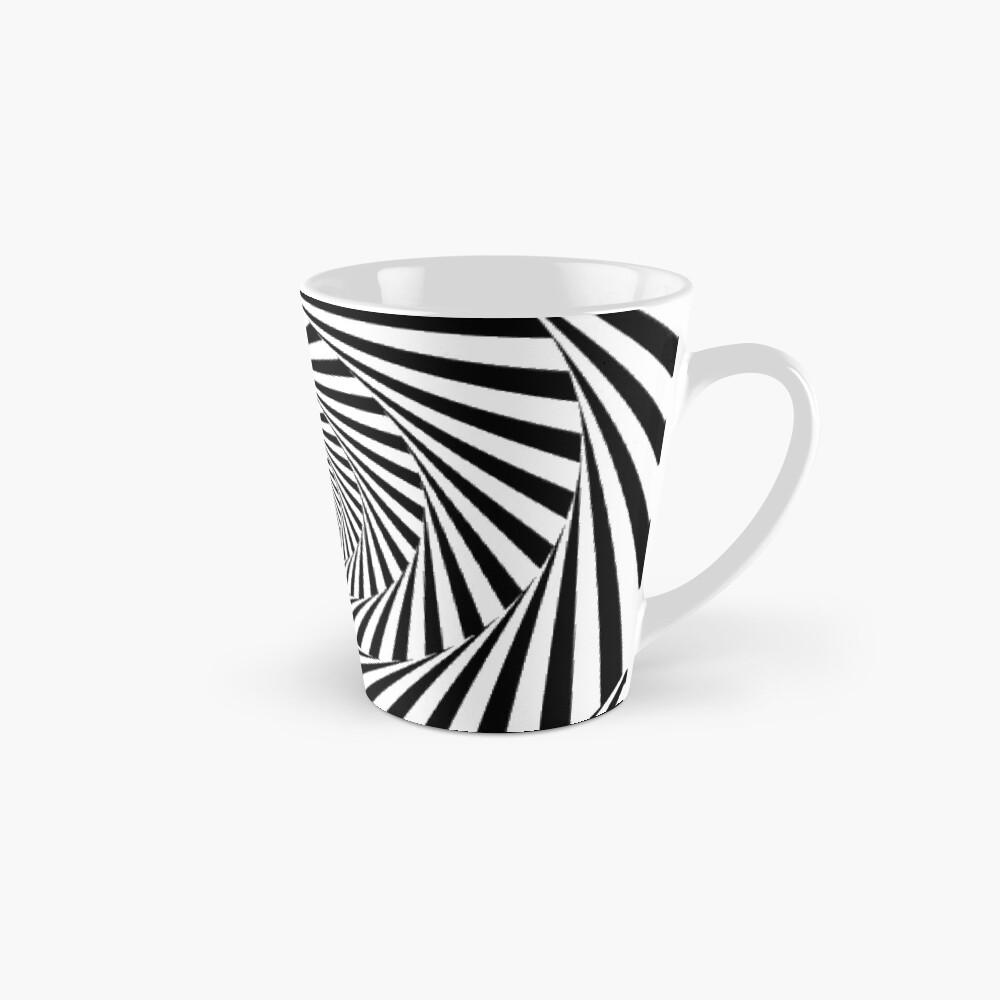 🍄 Optical Illusion, mug,tall,x1000,right-pad