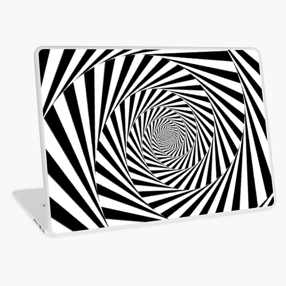 🍄 Optical Illusion, pd,x750,macbook_air_13-pad