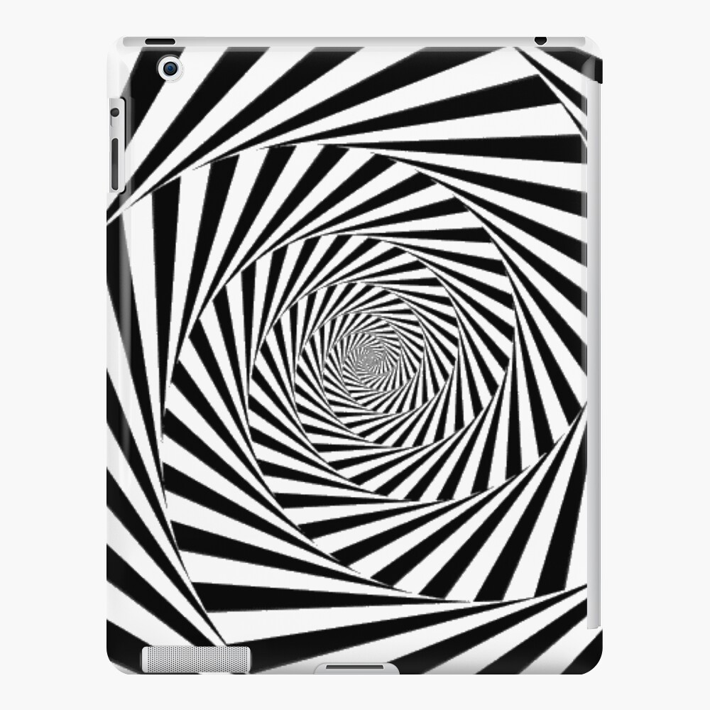 🍄 Optical Illusion, mwo,x1000,ipad_2_snap-pad