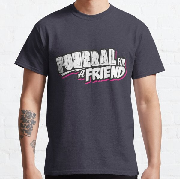Funeral for a Friend Classic T-Shirt