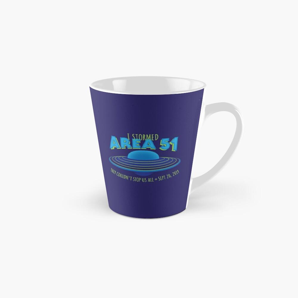 I Stormed Area 51 - RAID EDITION Mug