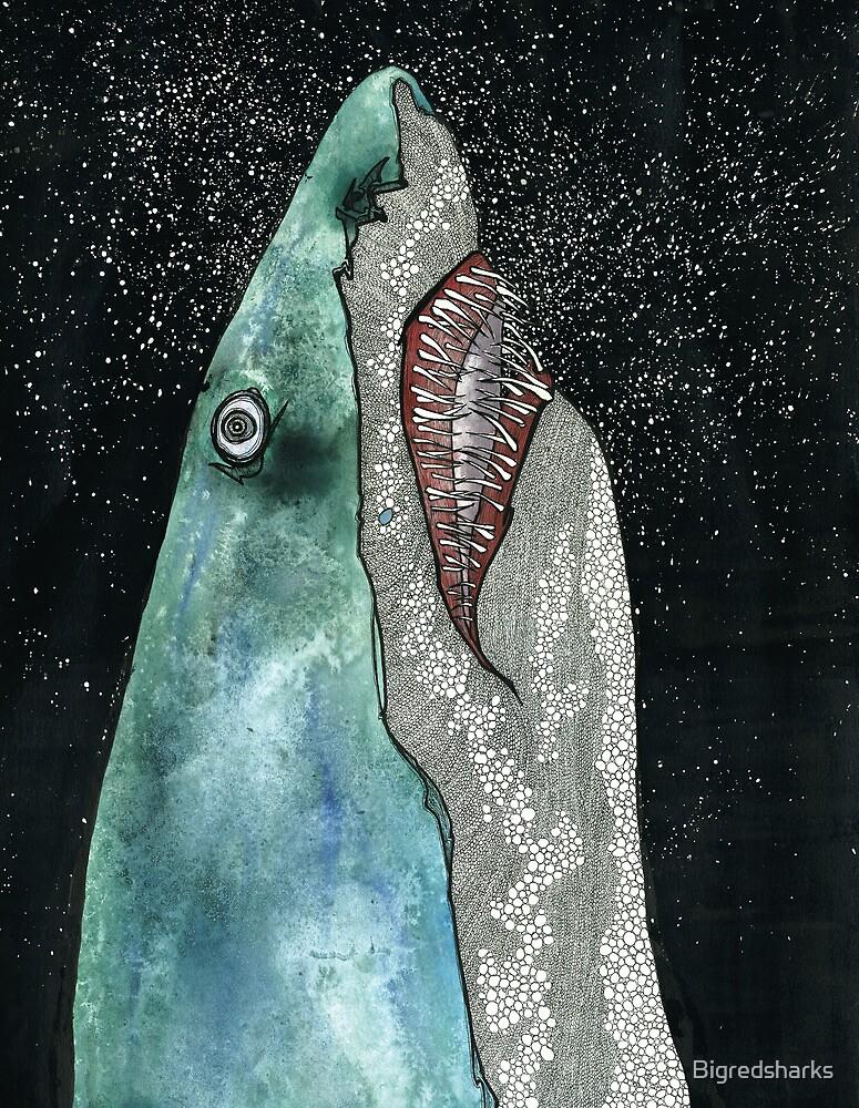 Monolith by Bigredsharks