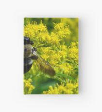 Mr. Bumble Hardcover Journal