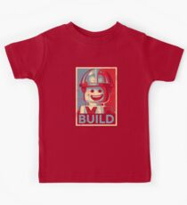 BUILD Kids Clothes
