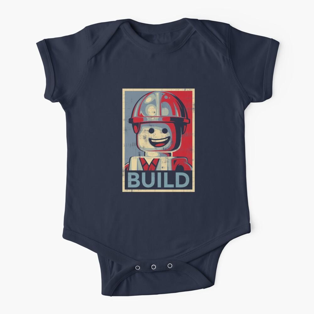 BUILD Baby One-Piece