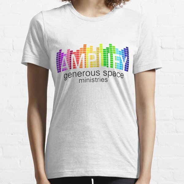 Amplify Essential T-Shirt