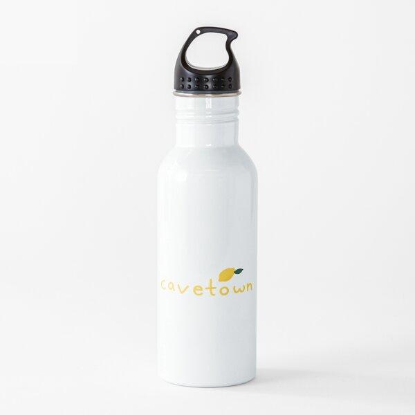cavetown - lemon boy Water Bottle
